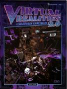 FASA 7904 Virtual Realities 2.0 Shadowrun Sourcebook